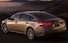 stanced toyota avalon 2015 toyota avalon hybrid information and photos zombiedrive