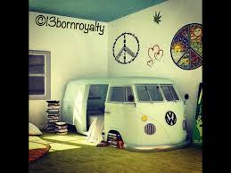 Hipster Bedrooms Bedroom Stunning Hipster Bedroom With White Paint Walls And Green