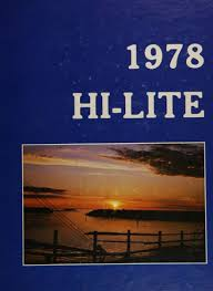 1978 high school yearbook 1978 brush high school yearbook online lyndhurst oh classmates