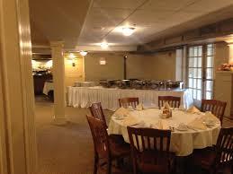 banquet room mazzeos ristorante
