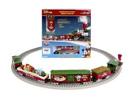 25 lionel christmas trains toy train center