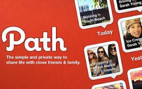 Path-Social-App-Network