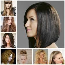medium length trendy hairstyles 2017 hair trends medium length pic