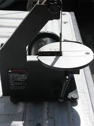 dremel disc belt sander model 1731 hobbies crafts soap box rc