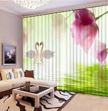 online get cheap kids animal curtains aliexpress com alibaba group