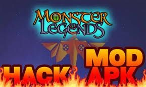 monster legends cheats u2013 no survey hack and mod apk for free gems