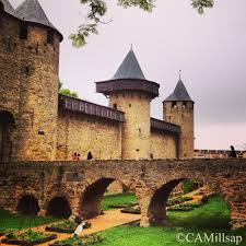 carcassonne travel a day in carcassonne france the spokesman review