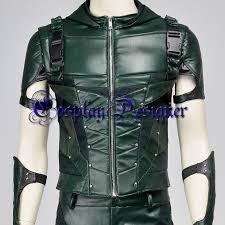 Green Arrow Halloween Costume 2015 Halloween Costumes Newest Superhero Green Arrow