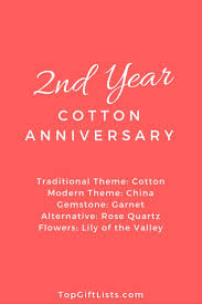 Wedding Gift Ideas Second Marriage 29 Best Second Anniversary Gifts Images On Pinterest Anniversary