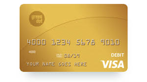 load prepaid card with credit card how it works secured credit card features green dot