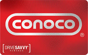 gas gift card conoco gas credit cards conoco gift cards