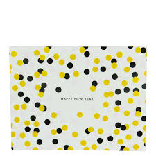 kate spade new york holiday cards 10 set new year luxe gifts