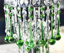 Glass Crystal Chandelier Drops Popular Glass Chandelier Drops Buy Cheap Glass Chandelier Drops