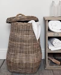 home uses of wicker baskets www freshinterior me