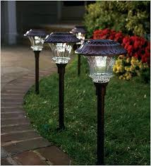 Landscaping Lights Solar Lowes Solar Landscape Lights Mreza Club