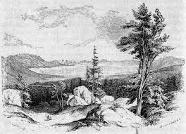 pictures beautiful nature sketches pics drawing art gallery