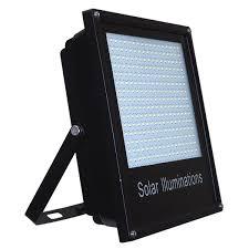 solar led flagpole light fl31 solar 288 led flag pole light system 1 l kit