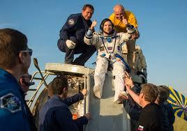 expedition 42 43 prime crew members nasa