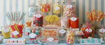 Candy Party Table Decorations Candy Bars Buffets U0026 Tables 9 Step Ultimate Diy Ideas Guide