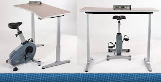 Under The Desk Bicycle Under Desk Exercise Machine Bike Trainer Desk