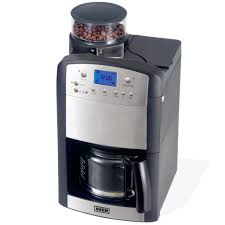 Coffee Maker With Grinder And Thermal Carafe Coffee Makers With Grinder For Simplicity Of Life Beem Coffee