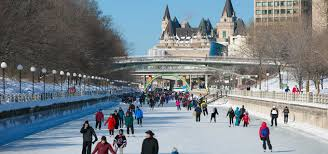 6 places to embrace canadian winter kenton de jong travel