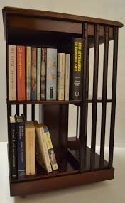 Antique Revolving Bookcase Revolving Bookcase Louis J Doherty
