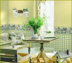 country kitchen wallpaper ideas wallpaper borders for country kitchen home design ideas