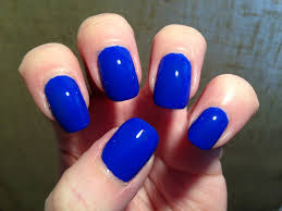 little miss nailpolish sinfulcolors endless blue swatches and