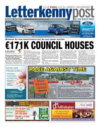 letterkenny post 15 06 17 by river media newspapers issuu