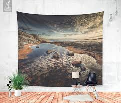 my watering hole wall tapestry tapestry wall hangings boho