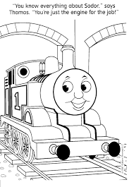 thomas coloring page free coloring pages on art coloring pages