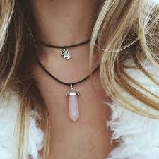 choker necklace store images How to make a charm choker all dolled up pinterest choker jpg