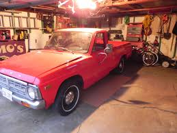 Ford Courier Engine Mods Tsipple 1974 Ford Courier U0027s Photo Gallery At Cardomain