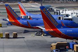 interview cheat sheet southwest airlines bloomberg business