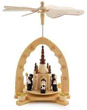 german pyramid seasonal ebay