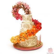 custom birthday cakes in nj ny u0026 pa pink cake box custom cakes