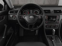 2017 vw passat 1 8t r line trim features volkswagen