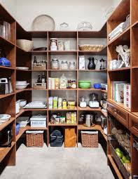 Kitchen Closet Shelving Ideas Pantry U2014 Closets Of Tulsa