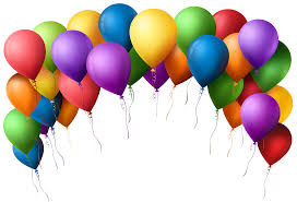 balloon arch transparent png clip art image gallery