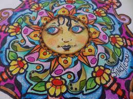100 psychedelic home decor online get cheap eye artwork