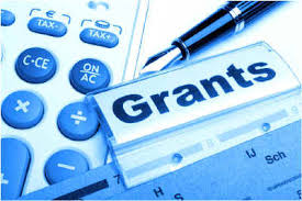 letter of intent for a grant