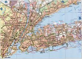 Map Of Long Beach Street Map New York City Nyc Usa Maps And Directions At Hotmap