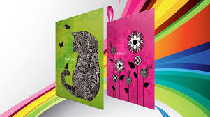 print greeting cards greeting cards digital litho wide format printing in norwich