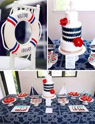 sailor baby shower baby shower nautical isura ink