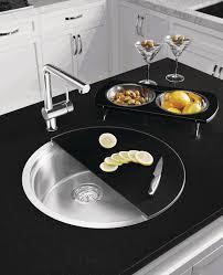 Designer Kitchen Sinks by Modern Kitchen Best Modern Kitchen Sink Recommendations Ideas