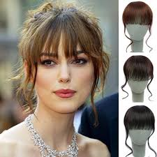 short hairstyles with fringe sideburns cheap bangs hairpieces flimsy curly fringe with wavy sideburns