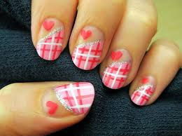 cute simple nail designs cute easy nail designs for kids my