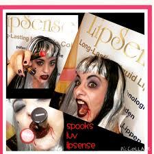 halloween is just around the corner get your senegence makeup