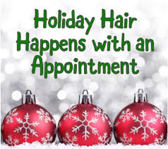 Holiday Hair Haircut Prices Hair Commander 816 586 2887 Home Facebook